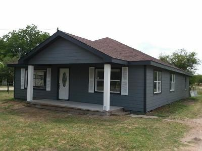 Early Single Family Home For Sale: 3837 Highway 183 N