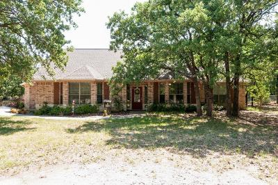 Wise County Single Family Home For Sale: 299 Niki Road