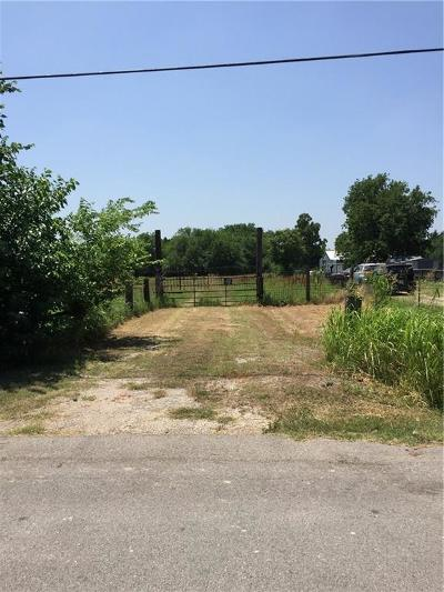 Dallas Residential Lots & Land For Sale: 12020 Ravenview