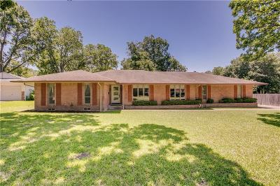 Garland Single Family Home For Sale: 518 Nesbit Drive