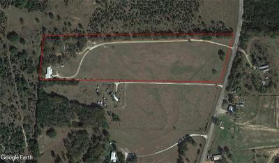 Erath County Farm & Ranch Active Contingent: 19985 Farm Road 205