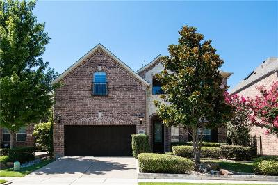 Plano Single Family Home For Sale: 4808 Lofty Lane
