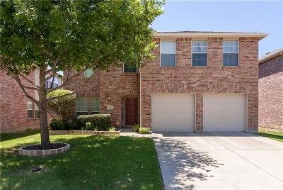 McKinney Single Family Home For Sale: 10209 Olivia Drive