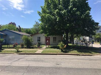 Dallas Single Family Home For Sale: 4327 Munger Avenue