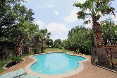 Irving Single Family Home For Sale: 9350 Riverwalk Lane
