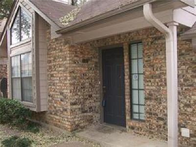 Coppell Residential Lease For Lease: 449 Harris Street #104