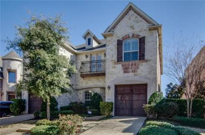Plano  Residential Lease For Lease: 2712 Enid Drive