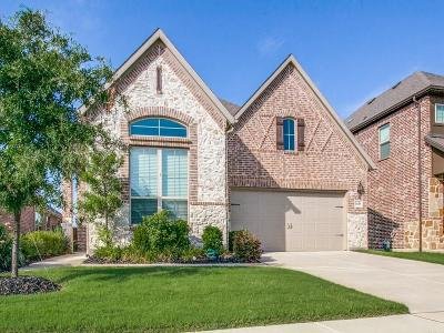 Garland Single Family Home For Sale: 1630 Lost Pines Lane