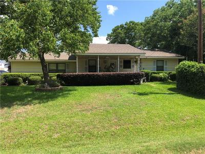 Mabank Single Family Home For Sale: 619 E Market Street