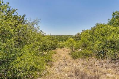 Stephens County Farm & Ranch For Sale: Tbd-A Fm 1852