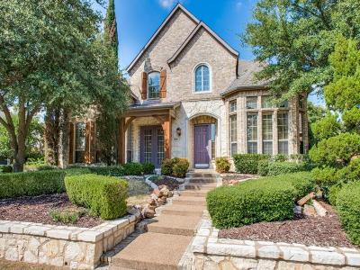 Frisco Single Family Home For Sale: 7908 Daylily Way