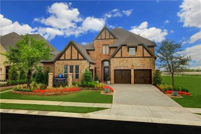 Allen Single Family Home Active Contingent: 2033 Temperate Drive