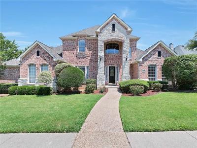 Arlington Single Family Home For Sale: 4104 Vista Creek Court