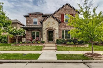 Arlington Single Family Home For Sale: 3717 Plum Vista Place