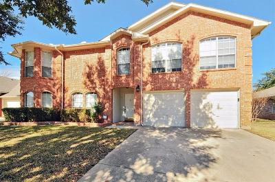 Flower Mound Residential Lease For Lease: 624 Teakwood Drive
