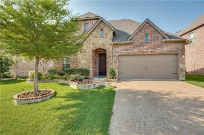 McKinney Single Family Home For Sale: 4505 Forest Cove Drive