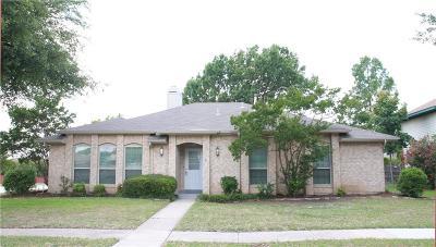 Single Family Home For Sale: 3101 Aspen