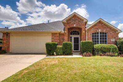 North Richland Hills Single Family Home For Sale: 7013 Michael Drive