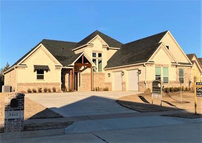 Sherman Single Family Home For Sale: 2412 Remuda Drive