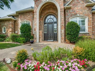 Frisco Single Family Home For Sale: 6349 Star Creek