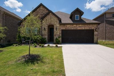 Single Family Home For Sale: 13121 Lanier Drive