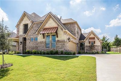 Sherman Single Family Home For Sale: 2510 Remuda Drive