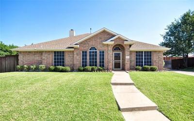 Single Family Home For Sale: 449 Glen Ridge Drive