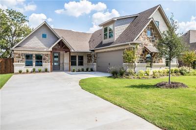 Sherman Single Family Home For Sale: 2419 Remuda Drive