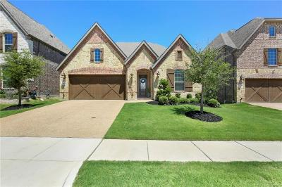 Southlake, Westlake, Trophy Club Single Family Home For Sale: 2879 Nottingham Drive
