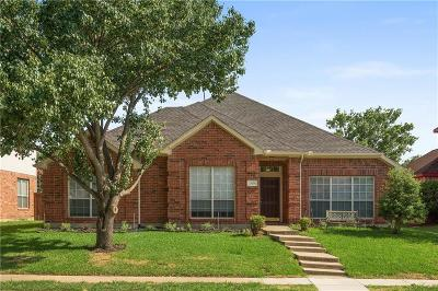 Single Family Home For Sale: 1324 Mustang Drive