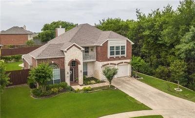 Wylie Single Family Home For Sale: 3013 Margot Court