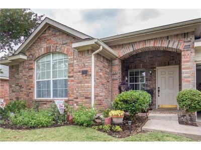 Lewisville Residential Lease For Lease: 2063 Belvedere Drive