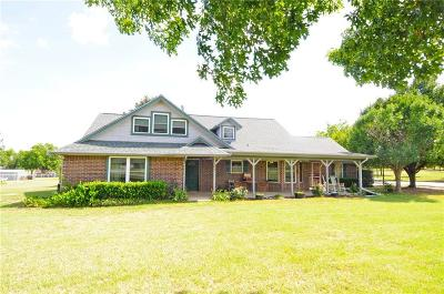 Decatur Single Family Home For Sale: 144 Ridge Road