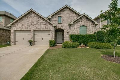 Single Family Home For Sale: 8829 Blanco Creek Trail