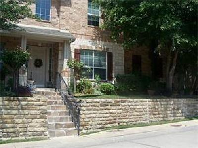 Residential Lease For Lease: 652 Woodland Way
