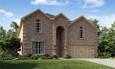 Prosper Single Family Home For Sale: 15920 Holly Creek