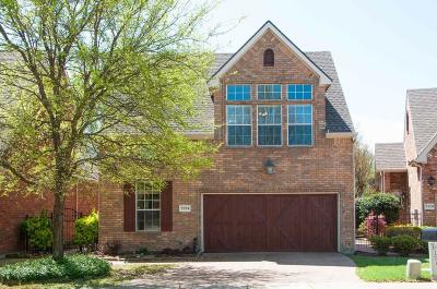 McKinney Single Family Home Active Option Contract: 2324 Stone Creek Drive