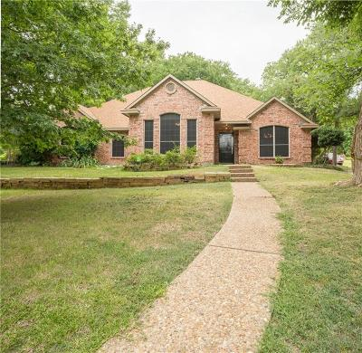 Single Family Home For Sale: 306 Dove Creek