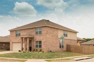 Saginaw Single Family Home For Sale: 660 Raven Drive