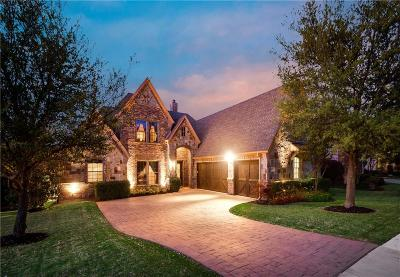 Keller Single Family Home For Sale: 2813 Cotswold Court