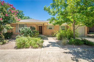 Dallas Single Family Home For Sale: 4108 Sperry Street