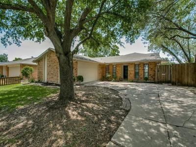 Plano TX Single Family Home Sold: $249,900