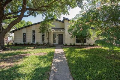 Single Family Home For Sale: 513 San Clemente Drive