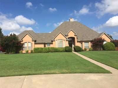 Midlothian Single Family Home For Sale: 3951 Joe Wilson Road