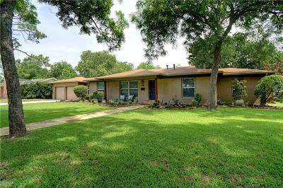 North Richland Hills Single Family Home For Sale: 7013 Turner Terrace