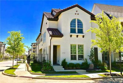 Flower Mound Residential Lease For Lease: 432 Loma Alta Drive