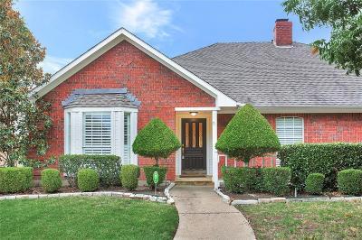 Rowlett Single Family Home For Sale: 4310 Rosebud Drive