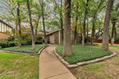 Arlington Single Family Home For Sale: 2109 Inverray Court