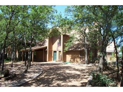 Grapevine Residential Lease For Lease: 2923 Peninsula Drive
