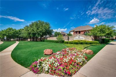 Flower Mound Single Family Home For Sale: 3303 Dwyer Lane